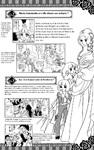 Versailles no bara supplement Enfants de Marie-Antoinette